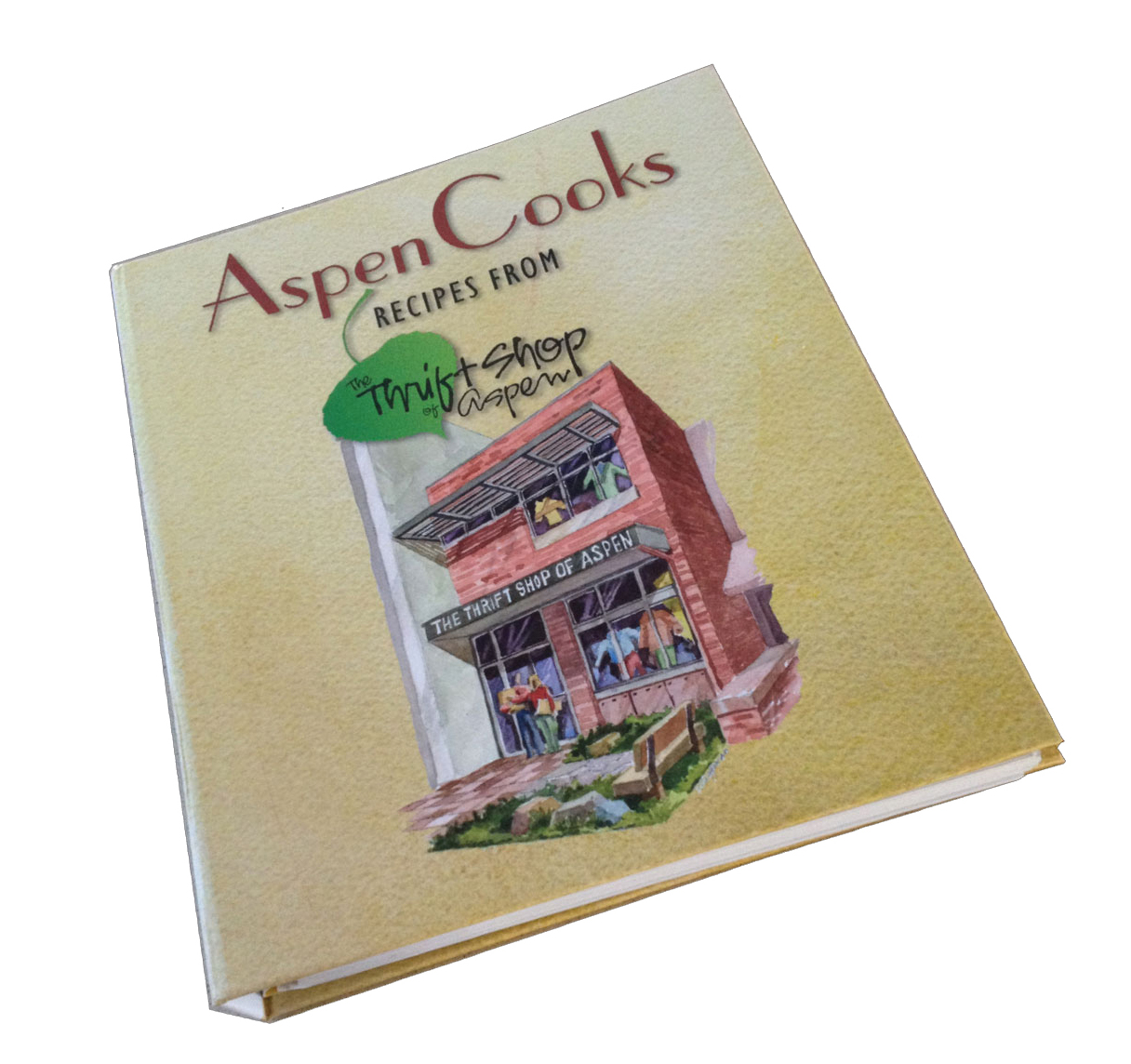 Aspen Cooks!