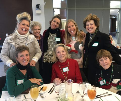 Aspen Thrift Shop's Holiday Luncheon!